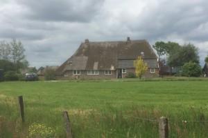 Restauratie Erve Volkerink