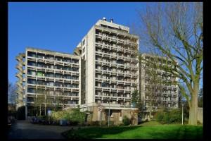 Badkamerrenovatie 240 appartementen 'Macandra'