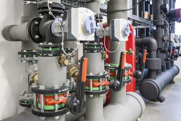 Warmtepomp installatie Hardenberg