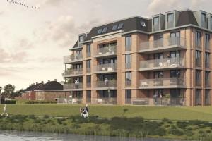 20 appartementen 'Berkelstaete' Eibergen