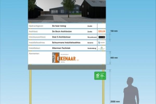 Nieuwbouw woning Zwolle