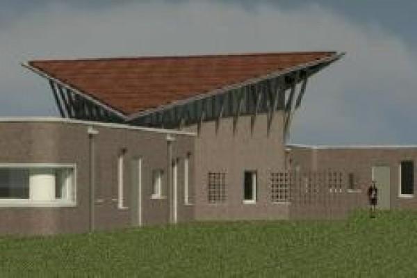Nieuwbouw zorggebouwen Zozijn